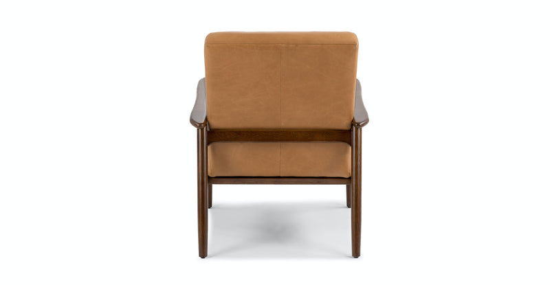 Siren Charme Tan Chair