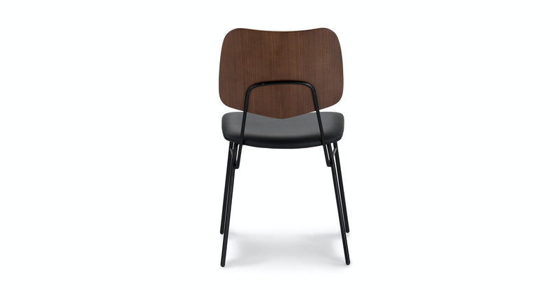 Beyond Walnut Dining Chair