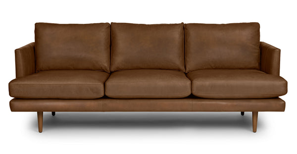 Baron Bella Tan Sofa