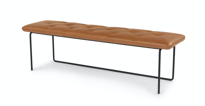 Pitch Bella Caramel Bench