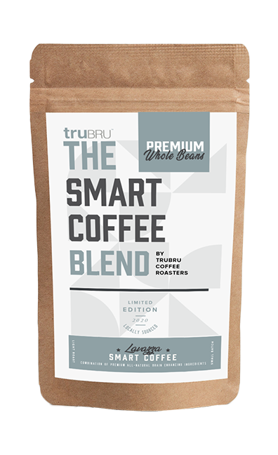 TruBru Smart Coffee