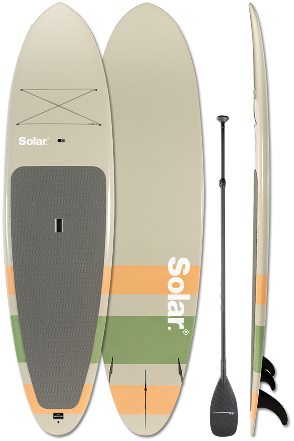 Jetbored Paddleboard - Glossy