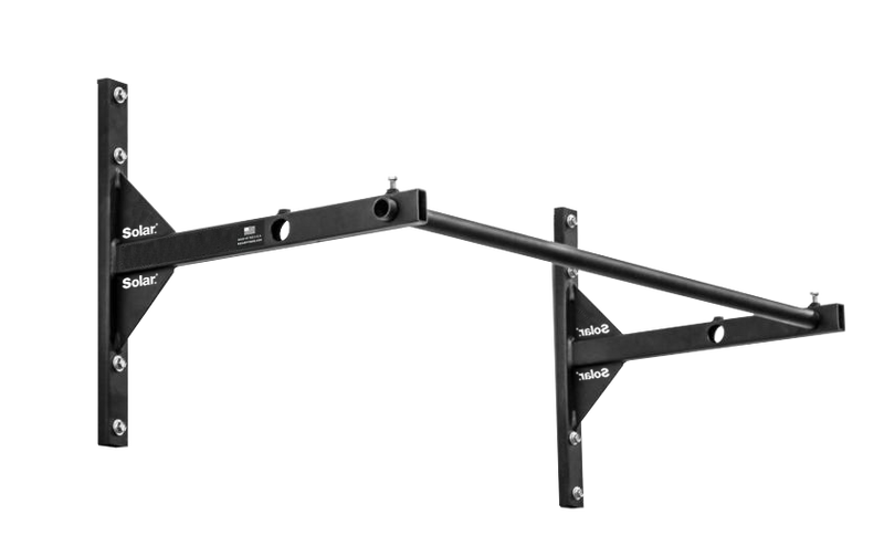 BarnGym Garage Pull-Up System