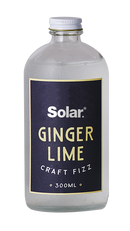 Sōda Ginger Lime