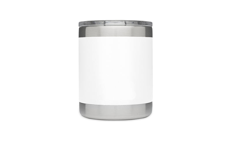 10 oz Mug with Standard Lid