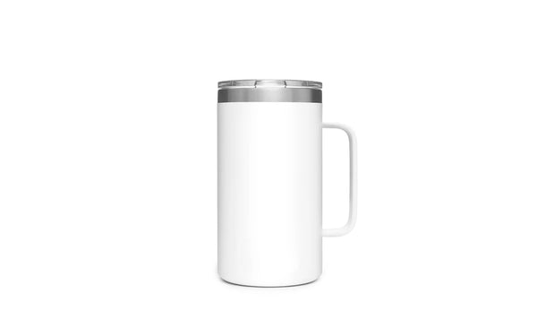24 oz Mug with Standard Lid
