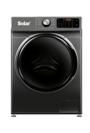 Solar High-Efficiency Washer