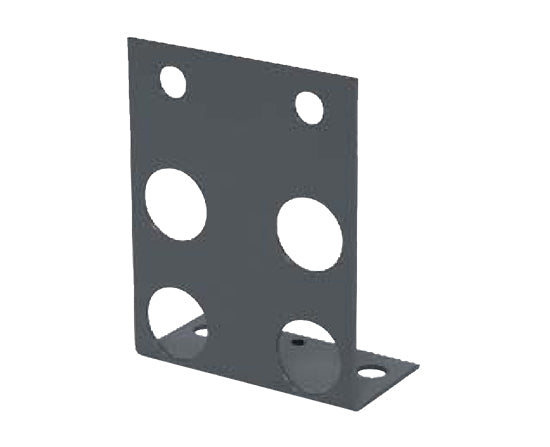 RIVET RACK FOOT PLATE