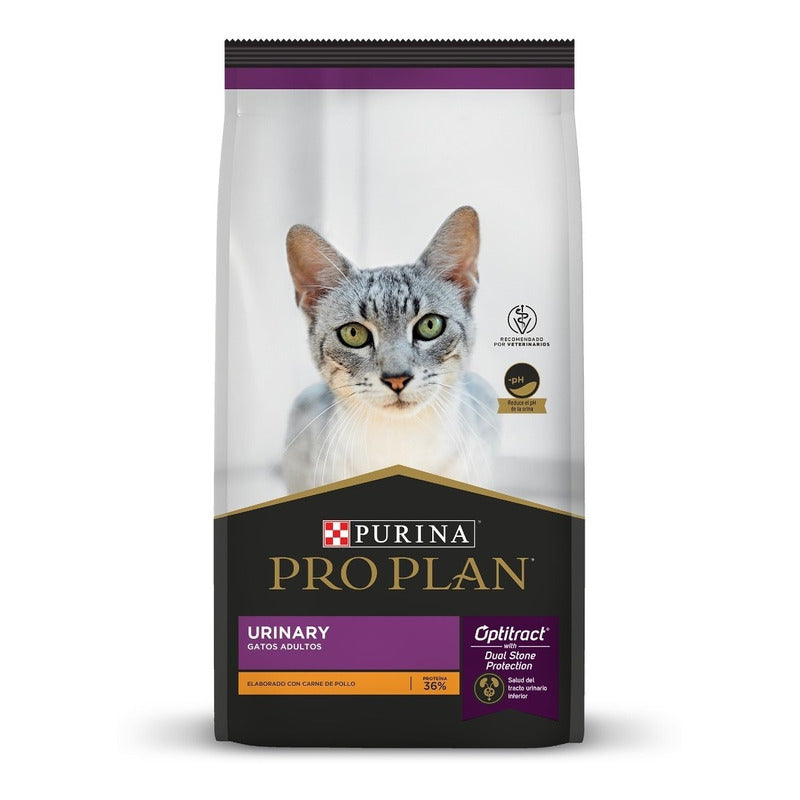 Comida Gato Pro Plan Cat Urinary 1 Kg