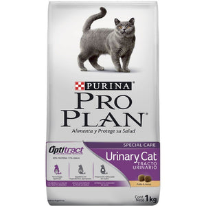 Comida Gato Pro Plan Cat Urinary 7.5k Con Regalo