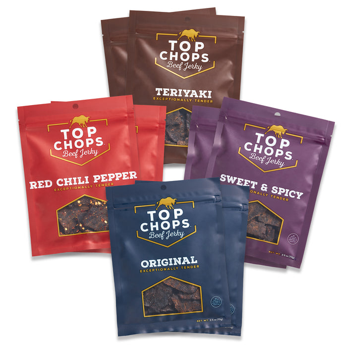 TOP Chops Variety Pack