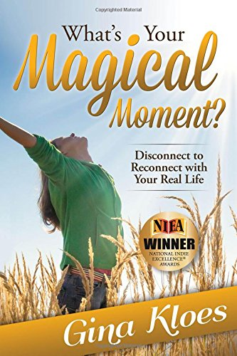 What's Your Magical Moment?