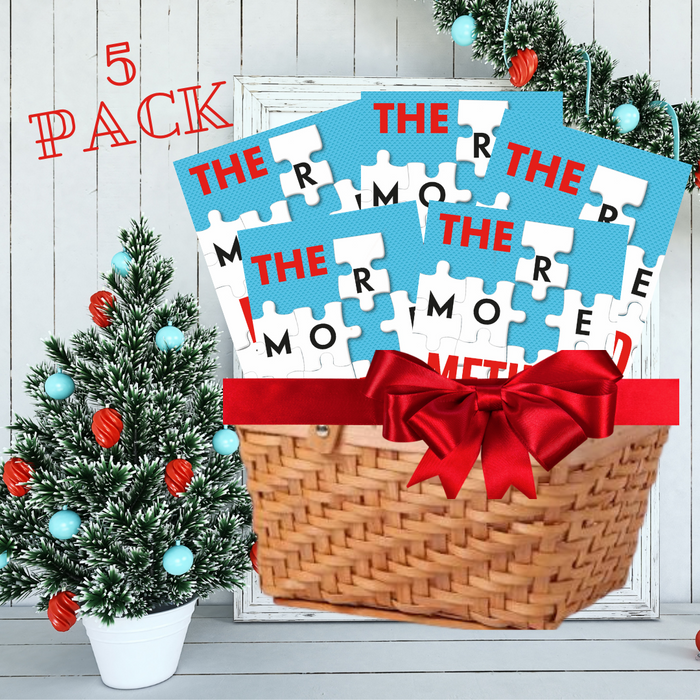 The More Method Holiday Bundle