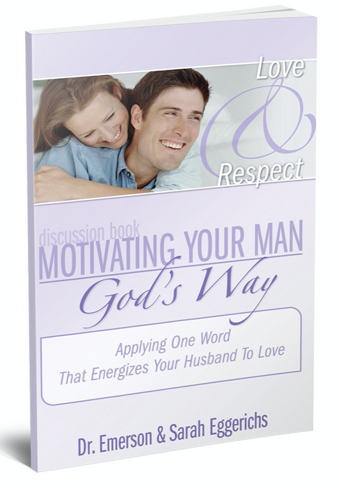Motivating Your Man, God's Way (Bundle)