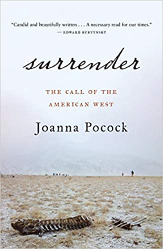 Surrender: The Call of the American West