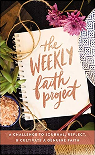 Weekly Faith Project
