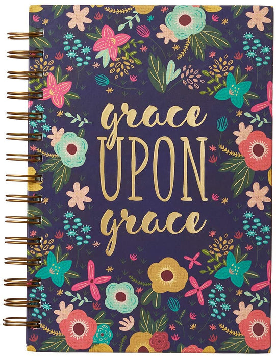 Christian Art Gifts Large Hardcover Notebook/Journal