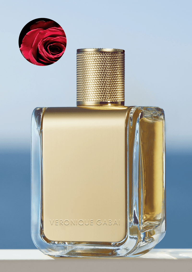 Veronique Gabai Perfume Noire de Mai bottle image