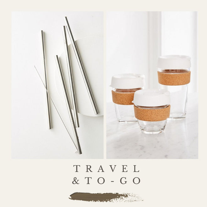 Travel & To-Go