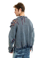 Load image into Gallery viewer, De-stressed Cardigan