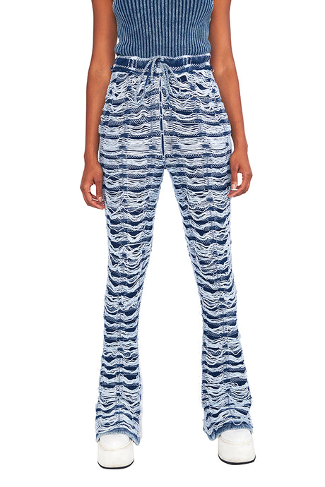 Elongators Reversible Plaid Pants - Rent