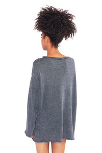 Go With the Flow T Shirt - Long Sleeve - Rent