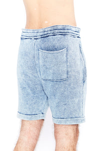 Pleated Guilty Shorts - Rent