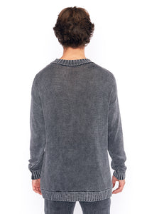 Rag-lan to Riches Sweater - Rent