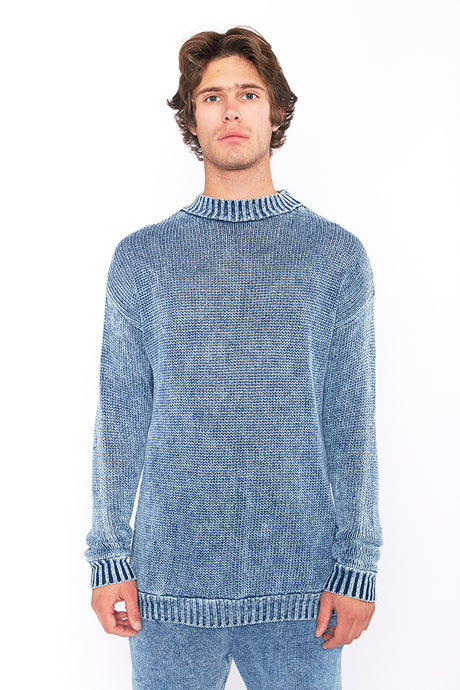 Rag-lan to Riches Sweater