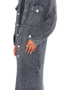 Trenched Coat