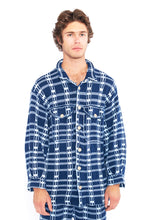 Load image into Gallery viewer, Werk Reversible Plaid Jacket - Rent