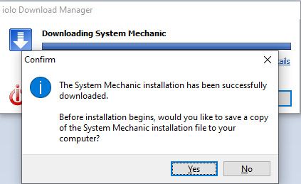 IOLO System Mechanic Download