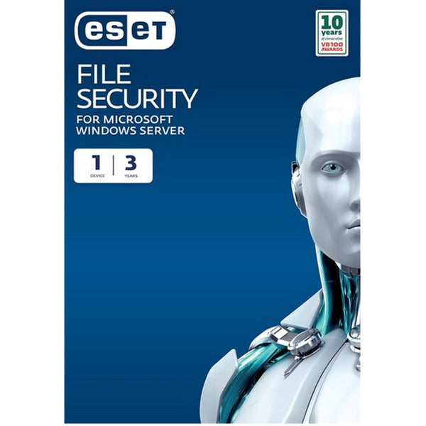 ESET File Security for Windows Server 1 Server / 3 YearAntivirusSale.com