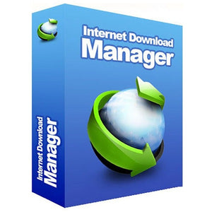 Internet Download Manager 1 PC Lifetime Licence - AntivirusSale.com
