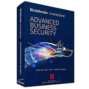 Bitdefender GravityZone Advanced Business Security AntivirusSale.com