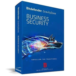 Bitdefender GravityZone Business Security antiviruSale.com