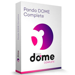 Panda Dome Complete 3 Device / 1 Year - AntivirusSale.com