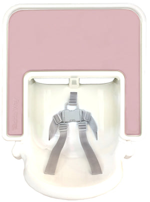 Silicone Placemat - Dusty Rose