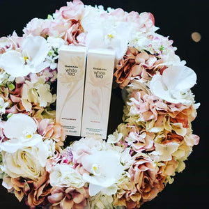 The Elizabeth Arden White Tea Collection