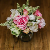 Charlotte 'Everlasting' Bouquets