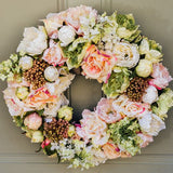 Charlotte 'Everlasting' Wreath