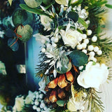 Narnia 'Everlasting' Wreath