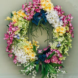 Spring 'Everlasting' Wreath