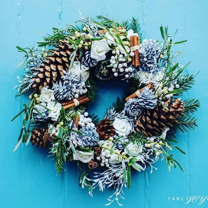 Winterfell 'Everlasting' Wreath