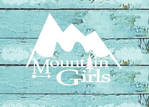 Mountain Girls