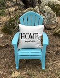 Farmhouse Style Pillow Cover #2