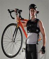 Resistance Training Vest for Bicycle Riding