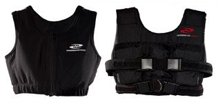 Resistance Wear Vests for Functional Training