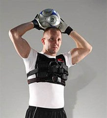 Soccer - Weighted Training Vests