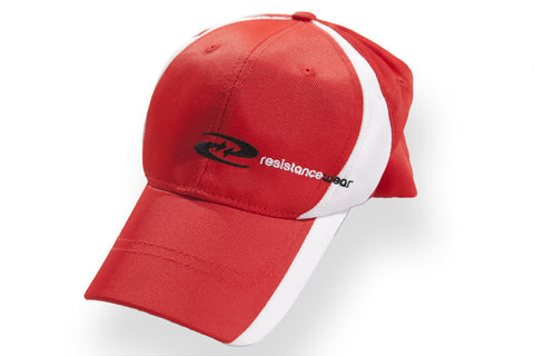 Rally Caps at ResistanceWear.com - Red